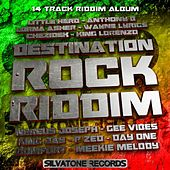 Destination Rock Riddim by Various Artists