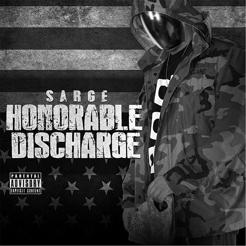 Honorable Discharge by Sarge