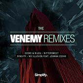 The Venemy Remixes by Various Artists