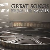 Great Songs From The Movies by Various Artists
