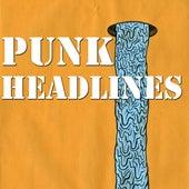 Punk Headlines von Various Artists
