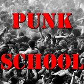 Punk School, Vol.1 by Various Artists