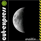 Waitin (For the Moon) by Cut-Express
