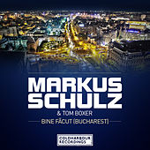 Bine Facut [Bucharest] by Markus Schulz