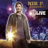 Löwenherz (Live) by Nik P.