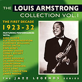 The Louis Armstrong Collection, Vol. 1: The First Decade 1923-32 von Various Artists
