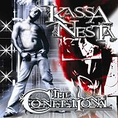 The Confetional by Kassa Nesta