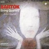 Bartók: String Quartets Nos. 1-6 by Béla Bartók