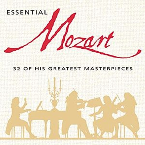Essential Mozart by Various Artists