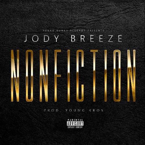 Non Fiction by Jody Breeze