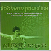 Bodhran Practice (Slow Sets for Beginners & Practice) by Alison Boyd