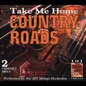 Take Me Home Country Roads by 101 Strings Orchestra