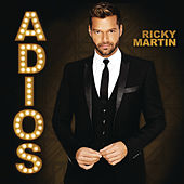 Adiós by Ricky Martin