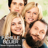 La famille Bélier by Various Artists
