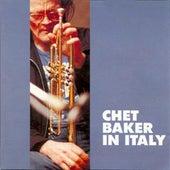 Chet Baker in Italy by Chet Baker