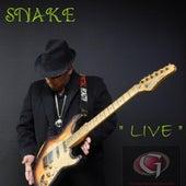 Live by Snake