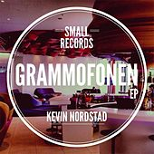 Grammofonen (EP) by Kevin Nordstad