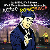 It's A Bird, It's A Plane, It's A Tribute To AC/DC Powerage by Various Artists