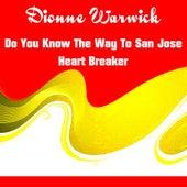 Do You Know the Way to San Jose von Dionne Warwick