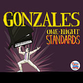 Le Guiness World Records 'One Night Standards' by Chilly Gonzales