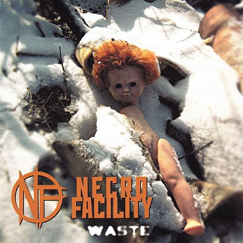 Waste (Russian Edition) by Necro Facility