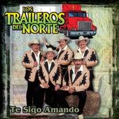 Te Sigo Amando by Los Traileros Del Norte