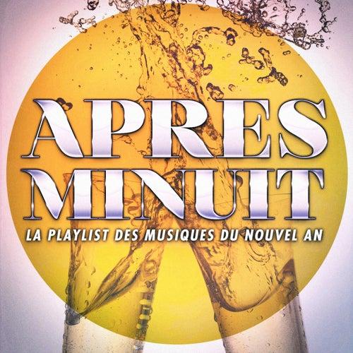 Après minuit : La meilleure playlist du Nouvel An by Top 40
