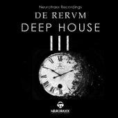 De Rerum Deep House, Vol. 3 by Various Artists