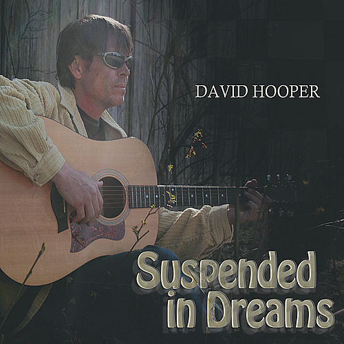 Suspended in Dreams by David Hooper