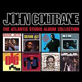 The Atlantic Studio Album Collection by Various Artists