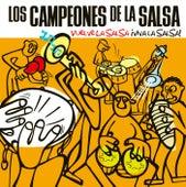 Vuelve la salsa...¡Viva la salsa! by Various Artists