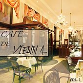 Cafe De Vienna, Vol. 1 (Finest Coffee House Lounge) by Various Artists