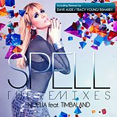 Spell (The Remixes) by Noelia