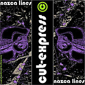 Nazca Lines (Astronautas) by Cut-Express