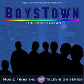 BoysTown - The First Season: Music from the OutTV Television Series by Various Artists