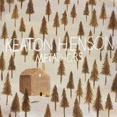 Metaphors by Keaton Henson
