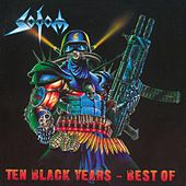 Ten Black Years by Sodom