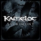 Sacrimony - Single by Kamelot