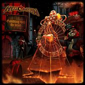 Gambling With The Devil by Helloween
