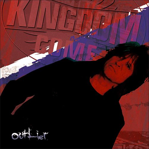 Outlier by Kingdom Come