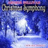 Christmas Symphony (New Age Armony) by Arthur Sullivan