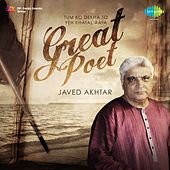 Great Poet - Javed Akhtar by Various Artists