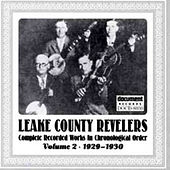 Leake County Revelers Vol. 2 (1929-1930) by Leake County Revelers