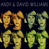 Andy & David Williams by David Williams
