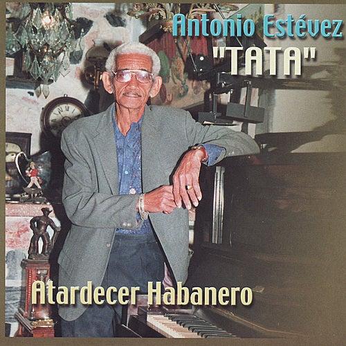 Atardecer Habanero by Antonio Estévez 'Tata'