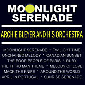 Moonlight Serenade by Archie Bleyer