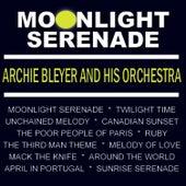 Moonlight Serenade by Archie Bleyer