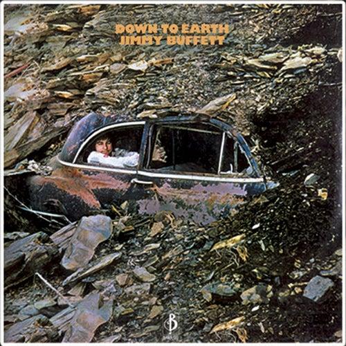 Down To Earth by Jimmy Buffett