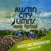 Live at Austin City Limits Music Festival 2007: Ghostland Observ by Ghostland Observatory