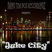 Juke City Volume 1 by Various Artists